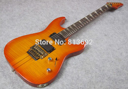 Electric Guitar,Neck Thruough, High Quality Guitar, CST025