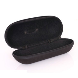 Wholesale Fashion Original Authentic Brand Okay Sport Zipper Sunglasses Case Box OK001