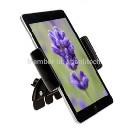 New Universal Car CD Mount Holder For ipad mini Tablet PC GPS 8 Inch Jecksion holder restaurant