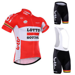 2016 Lotto New Short Sleeve Mountian Bike Cycling Jerseys Racing Bicycle Cycling Clothing Ropa Ciclismo Bicycle Jerseys For Man