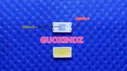 For LED LCD Backlight TV Application OSRAM LED Backlight 0.5W 3V 5630 Cool white CMW JBSH.B1 LCD Backlight for TV