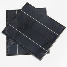 Wholesale High Quality W V Solar Cell Solar Module Mono crystalline Solar Panel System Green Power MM