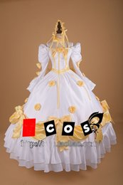 100%real victoria cosplay bowknot court ball gown medieval dress Renaissance Gown princess costume Victorian dress