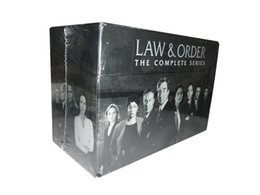 Wholesale Law and Order The Complete Series seasons hot item