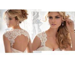 Wholesale 2016 Unique Design Wedding Bridal Wraps Jackets Lace Short Exquisite Sequins Beaded Cap Sleeves Jacket Shawl Bridal Accessories CPA317