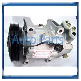 CVW618 Auto Compressor for Nissan Maxima 926002Y010 92600-2Y001 92600-02700 92600-31U00 92600-4040U 92600-0L701