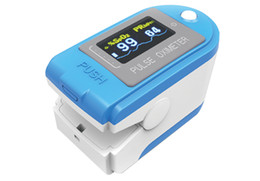 Wholesale CMS50D BT Pulse Oximeter with Bluetooth optional App in Apple store for Iphone upload date to iPhone and app