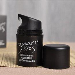 Wholesale card complete CE genuine grace House BB cream SPF nude makeup oil control moisturizing whitening concealer