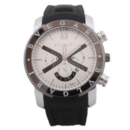 Wholesale Top Brand Luxury OTS Sport Watch Auto Date Black Rubber Band Analog Quartz Military Men Watches relogio Fashion clock color