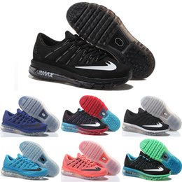Wholesale Cheap Running Shoes Men High Quality New Product AIR cushion Hot Sale Breathable Mens Sneakers Drop Shipping Size