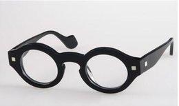 Fashion Plate Frame full frame myopia female models male models tidal myopia frames