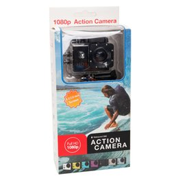 Wholesale P7 HD P Camcorders Car Cam Sport DV Action for SJ4000 M Waterproof Camera