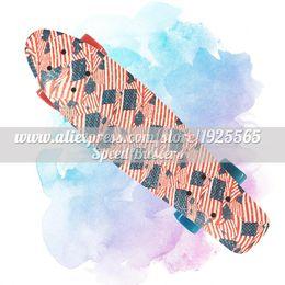 Wholesale quot Peny Nickel Mini cruiser skateboard longboard skate board hot wheels longboard skateboards for sale