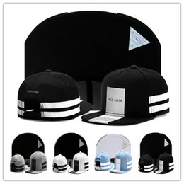 Wholesale Cayler-sons Snapback Hats Letter Hip-hop Cap Hat Stripes Snapback Hats Cap Baseball Cap Flat Brim