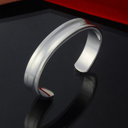 Factory direct wholesale 925 sterling silver bracelet bangles fashion without 1837 m silver jewelry silver bracelet indian jewelry