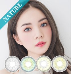 Wholesale Bestsellers super size solotica like natural color contact lenses ready stock