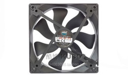 Free Shipping NEW CoolerMaster A12025-20CB-4BP-F1 DF1202512SEUN Chassis Cooling Fan DC 12V 0.37A 4-Pin 120mm