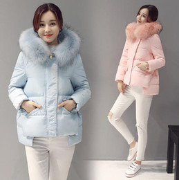 wholesale-Winter women Down Jackets High Quality Women Slim Collar white duck down jacket Parkas Down Coats Warm coat