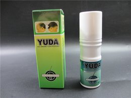 Wholesale Transdermal therapeutic systems Tech YUDA Hair Growth Spray for Days Hair Loss Treatment