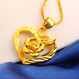 Pendant+Necklace Luxury Women Jewelry Gold Plated Fashion Necklace for Woman Brand New Charms Locket Necklace Creative Pendant Necklace