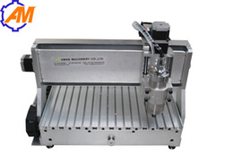 AM 6040CH80 good quality cnc milling machine,2016 hot sale desktop cnc router 4 axis,4 axis cnc wood engraving machine