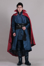 Dr. Strange 2016 movie Marvel Doctor Strange Marvel select cosplay costume