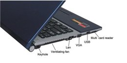 Wholesale DHL free fast shipping pieces per lol cheap and quality fashion style notebook laptop A156 gb ram memory