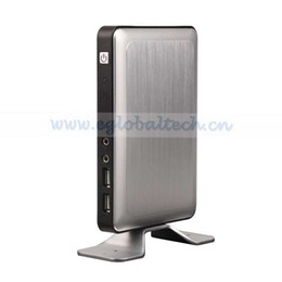 Wholesale RDP8 Zero Thin Client X5 for Windows MultiPoint Sever and Windows Fanless Cloud Computer VMware USB Printer P Online Video