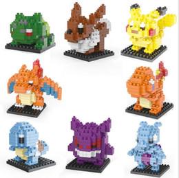 2017, creativity, children's intellectual development, DIY,go blocks 3D puzzle building blocks Diamond blocks, Halloween children's gifts