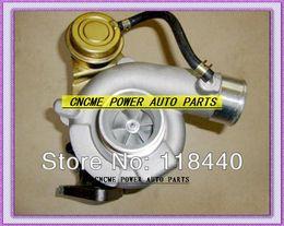 TURBO TD04L 49377-04200 14412-AA231 Turbine Turbocharger For SUBARU FORESTER Impreza 1998-03 2.0L 58T EJ20 EJ205 210HP Gaskets
