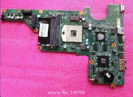 681045-001 board for HP pavilion G4 laptop motherboard with intel DDR3 HM65 chipset 610M 1G