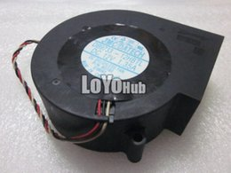 Wholesale For DELL GX270 DB9733 HBTL Cooling Fan V A blowers centrifugal fan Pin Wire