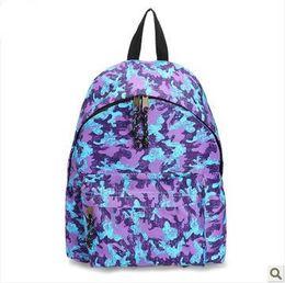Igh Mochila de calidad para las mujeres de los hombres Unisex Multifunción bolsillos lona Mochila Viajes Camping Senderismo Bolso al aire libre Sport Backbag desde bolsas de bolsillos fabricantes