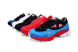 Wholesale 2016 Men And Womens Raf Simons Ozweego Shoes Fashion Shoes By EMS