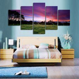Wholesale No Frame Piece Wall Art Painting Print painting Painting Natural Beauty Painting Modern Picture Home Decor Cuadros Decoracion