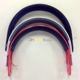 Wholesale Replacement Parts Top Headband for MIXR mixr headphones head band beam DIY headset Repair Accessories dirt resistant case Hot