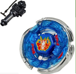 Wholesale Sale Storm Pegasus Pegasis BB D metal fury set aka Spegasis Beyblade For Beyblade Launchers led whip l drago