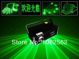 500mW powerful Green laser light Dj disco night club lighting DMX Ilda dance laser show system