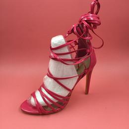 Pink Women Sandals Woman Shoes Women Sandals 2016 Gladiator Ladies Sandals Sapato Tenis Feminino Sandals For Elderly Women