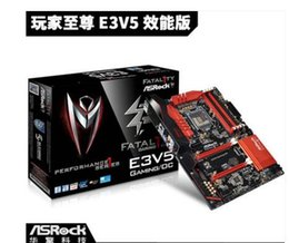Wholesale ASROCK ASRock technology players Extreme E3V5 performance version of the Gaming OC desktop computer motherboard