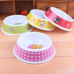 Wholesale 2016 Dog Supplies Pet food bowl Dog bowl Pet supplies Cat bowl Dog Bowls Feeders