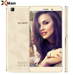 Wholesale Original Bluboo Maya Android Cellphone MT6580A Quad Core quot FHD x720 Mobile Phone GB RAM GB ROM mAh Smartphone