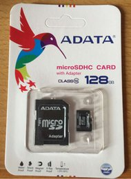 Wholesale Whosale Real Capacity Class Adata GB GB GB GB GB Micro SD SDXC With Retail Package