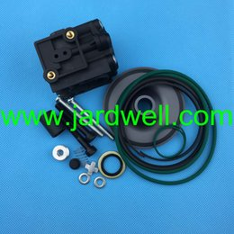 Wholesale air compressor spare parts unloader valve kit applying for Atlas Copco screw air compressor
