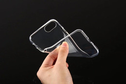 1.0MM Clear Cases For Nokia (3,5 ,6 ) 2018, For Nokia 8 9 Ultrathin Transparent Cover Soft TPU Case Clear Gel Silicone Ultra thin Phone Skin