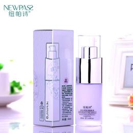 Wholesale-Genuine Moisturizing Cream Moisturizing anti radiation cream isolation cream purple green makeup before the milk 40ml