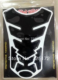 Free shipping motorcycle fuel tank decals motorcycles Tank fish bone sticking stickers decals Black
