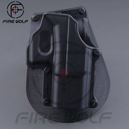 Wholesale 2016 NEW Tactical GL Paddle Pistol Holster Glock