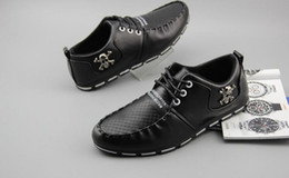 2017 men spring men's shoes lace Korean Trend flat shoes youth autumn shoes