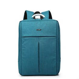 Waterproof Men Backpack Business Computer Backpack Bag 14 Inch Women Men's Laptop Bag Backpack 15 Inch CL6106